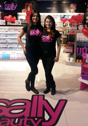 EVENTO SALLY BEAUTY