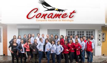 Conamet