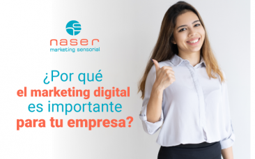 ¿Por qué el marketing digital es importante?