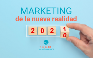 Marketing de la nueva realidad